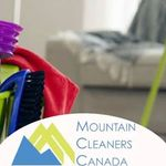 Mountain Cleaners Canada profile image.