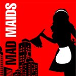 Mad Maids profile image.