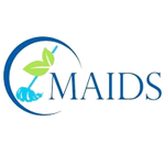 Maids in Blue profile image.
