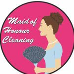 Maid of Honour Cleaning profile image.