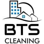 BTS Cleaning profile image.