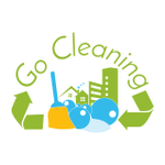 Go Cleaning profile image.