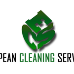 European Cleaning Services profile image.