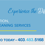 We Clean Janitorial Services Ltd profile image.