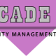 Decade 90 Facility Management logo