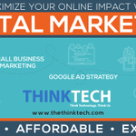 ThinkTech Software Inc. profile image.