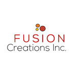 Fusion Creations Inc. profile image.
