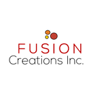 Fusion Creations Inc. logo