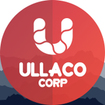Ullaco Corporation profile image.