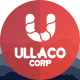 Ullaco Corporation logo