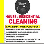 KKH House/Residential Cleaning Servicee 0607130702 profile image.