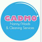GadMo Nanny/Maids & Cleaning Services profile image.