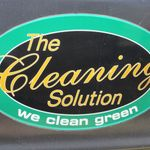 Cleaning Solution profile image.