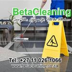 Beta Cleaning Services profile image.