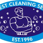 Cleanest Cleaning & Garden Services profile image.