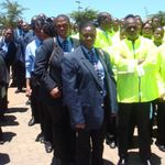 Mpefela Security & Cleaning Services profile image.