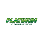 Platinum Cleaning Solutions profile image.