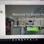 Mulalo Hygiene Services And Cleaning Supplies profile image.
