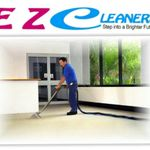 EZ Cleaners profile image.