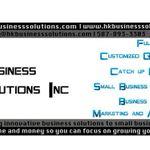 HK Business Solutions Inc profile image.