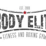 Body Elite Fitness & Boxing Gym profile image.