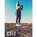 C - F I T profile image.
