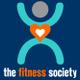 The Fitness Society logo