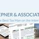 Hepner & Associates logo