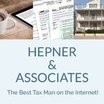 Hepner & Associates profile image.