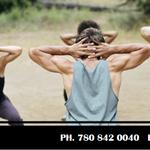 360 Fitness Sherwood Park profile image.