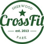 CrossFit Sherwood Park profile image.