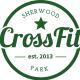 CrossFit Sherwood Park logo