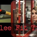 Smashlee Fit Training profile image.