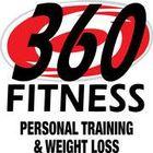 360 Fitness Sherwood Park logo