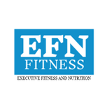 EFN - Executive Fitness and Nutrition profile image.