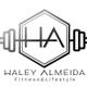 Haley Almeida Fitness & Lifestyle logo