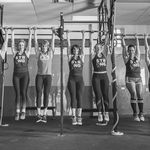 WomanStrong Training Club profile image.