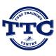 Alpha conditioning (turf training centre) logo