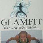 Glamfit Personal Fitness Training profile image.