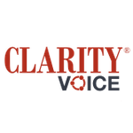 Clarity Voice Limited profile image.