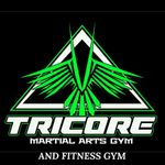 Tricore Martial Arts Gym 2 profile image.