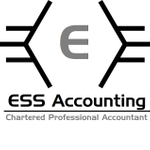 ESS Accounting Chartered Professional Accountant profile image.