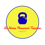 At Home Personal Trainer profile image.