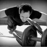 Gavin Bruce Personal Training profile image.