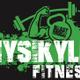 PhysiKyle Fitness logo