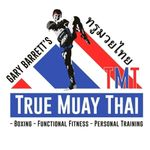 True Muay Thai, Boxing & Fitness Gym profile image.