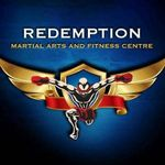 Redemption Fitness Centre profile image.