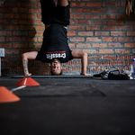 CrossFit Caracals profile image.