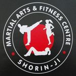 Shorin-Ji Martial Arts & Fitness Centre profile image.