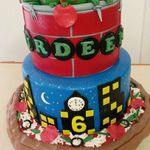 Dezign Cakes profile image.
